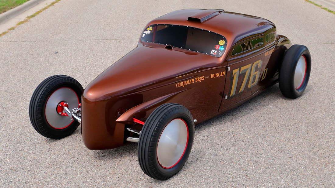 Page 1-A - CUSTOM CAR, HOT ROD, DRAG RACING ART PRINTS BY