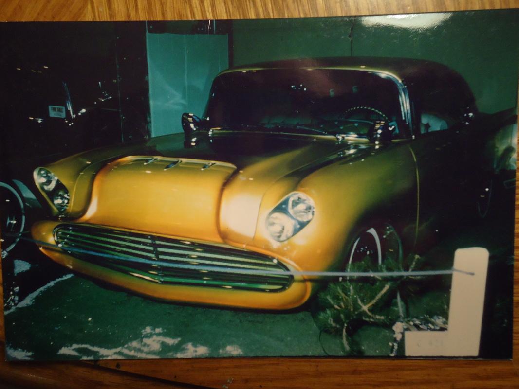 Page A CUSTOM CAR HOT ROD DRAG RACING ART PRINTS BY RICK WILSON - Car show henderson nv